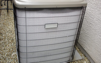 How To Prevent Frost & Ice Buildup on your Heat Pump