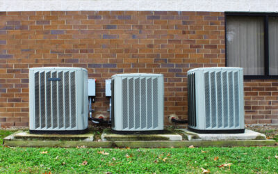 How Big Should My Air Conditioner Be?